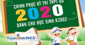 Tài Liệu Ôn Thi THPT Quốc Gia 2020 Môn Toán Mới Nhất