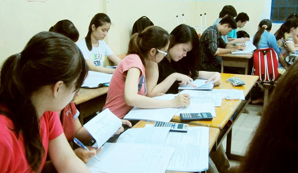 Khóa học quản trị nhân sự của GEC tại TPHCM