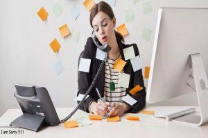 Làm nhân sự không hề nhàn như nhiều người vẫn nghĩ nếu không có nghiệp vụ bạn sẽ luôn trong tinh trạng over load