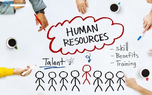 Ngược lại với kế toán công việc nhân sự cần sự khéo léo và tinh tế hơn rất nhiều