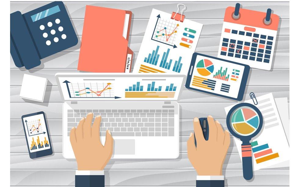Các khóa học kế toán tổng hợp là giải pháp nhanh nhấ giúp bạn làm được việc