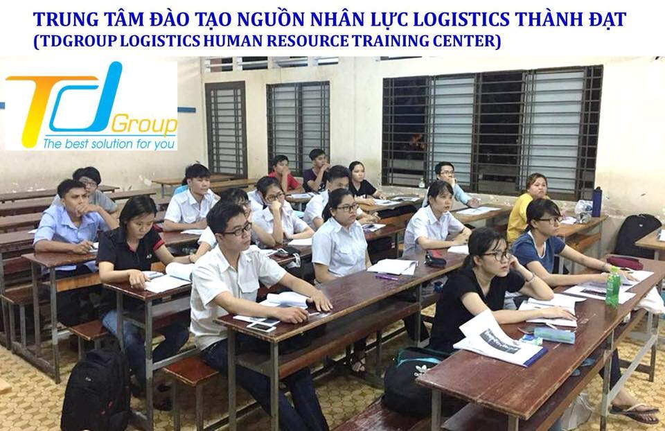 Các khóa học xuất nhập khẩu tại trung tâm phần lớn đều tốt tuy nhiên không nên chọn những đơn vị quá đông người 1 lớp