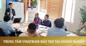 VinaTrain tư vấn nhân sự tại doanh nghiệp