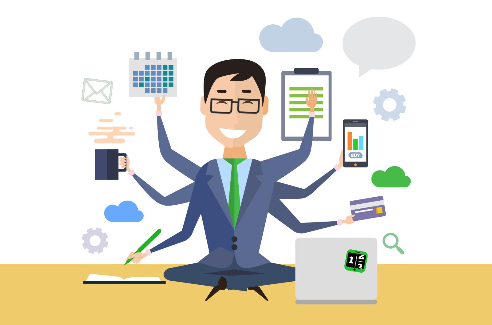 Sự cạnh tranh khi tuyển dụng nhân viên mua hàng khá cao, đòi hỏi sự khắt khe về kiến thức cũng như kỹ năng làm việc.