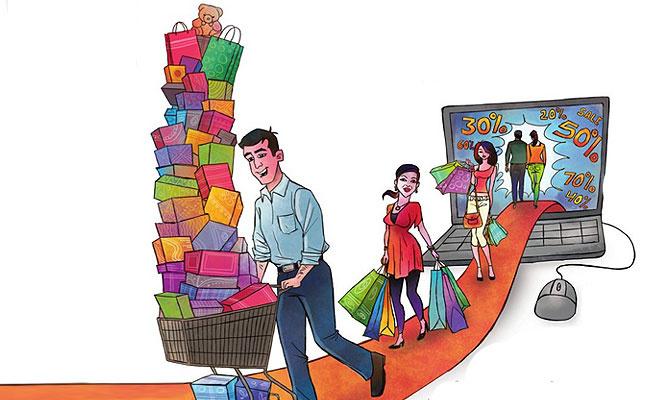 Công việc của nhân viên mua hàng phải làm