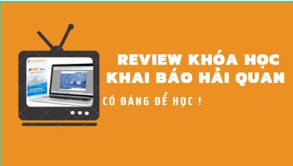 Đánh giá thực tế của Ms Thảo Trang về khóa học khai báo hải quan
