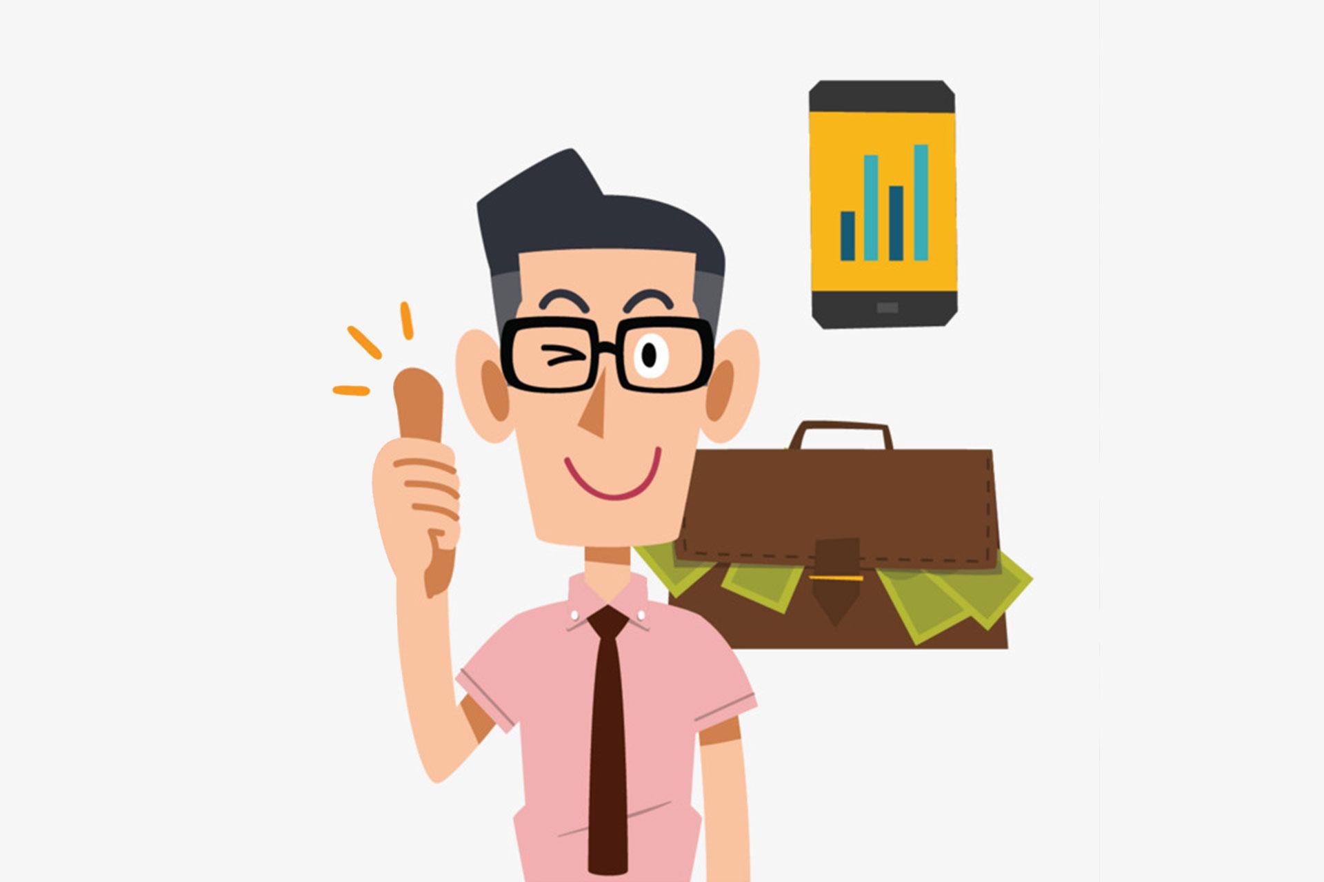 Nhà tuyển dụng mong muốn tìm kiếm nhân viên mua hàng nhanh nhẹn, phục vụ tốt cho công việc