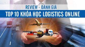 REVIEW 10+ Khóa học LOGISTICS ONLINE ở đâu TỐT nhất Hà Nội, TPHCM