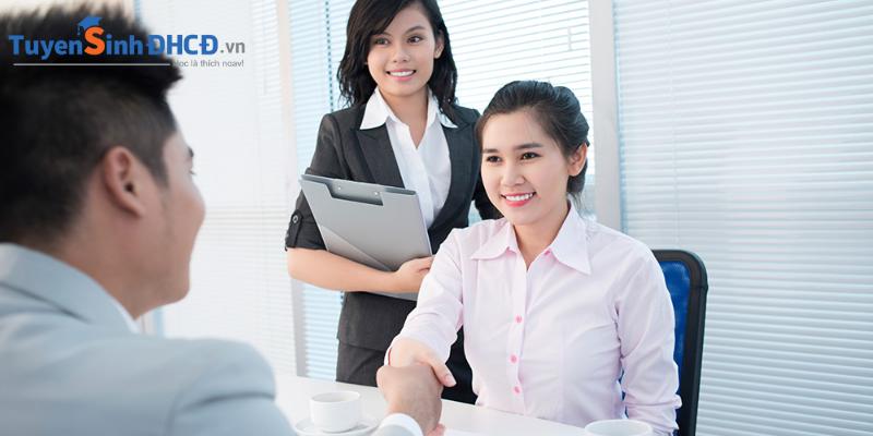 Công việc của nhân viên hành chính phải làm là gì?