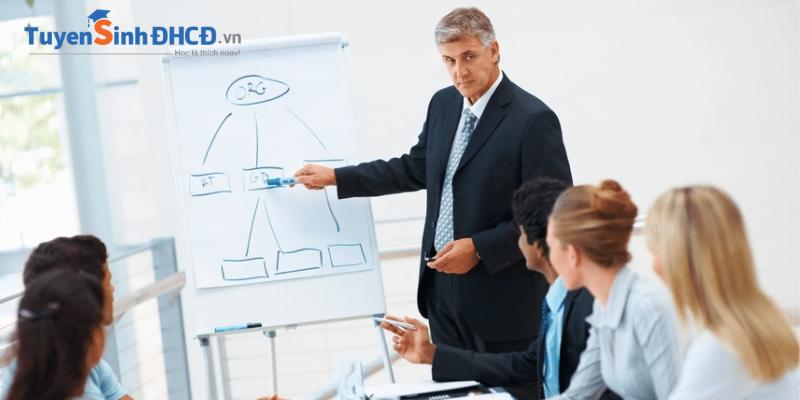 Ở đâu đào tạo nhân viên tuyển dụng tốt?